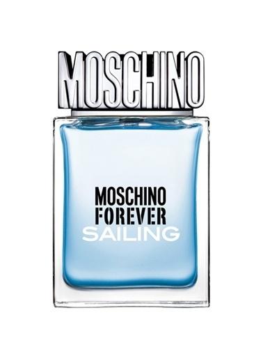 Moschino Forever Sailing Edt 100 Ml Erkek Parfüm Renksiz